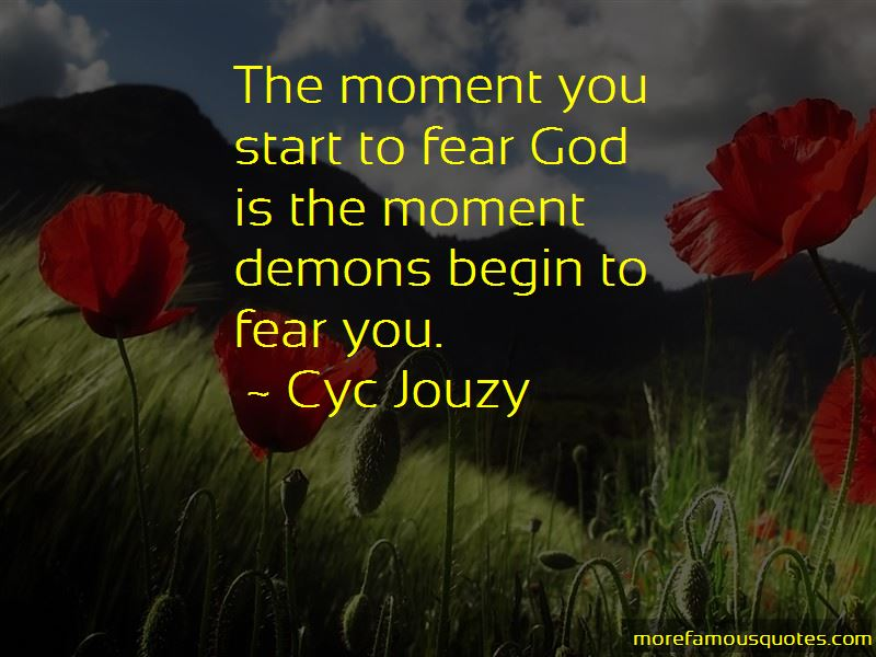 Cyc Jouzy Quotes Pictures 3