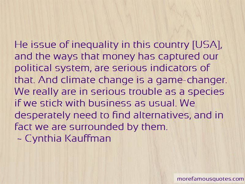 Cynthia Kauffman Quotes Pictures 2