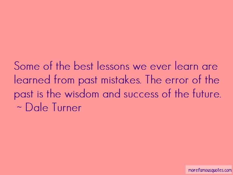 Dale Turner Quotes Pictures 3