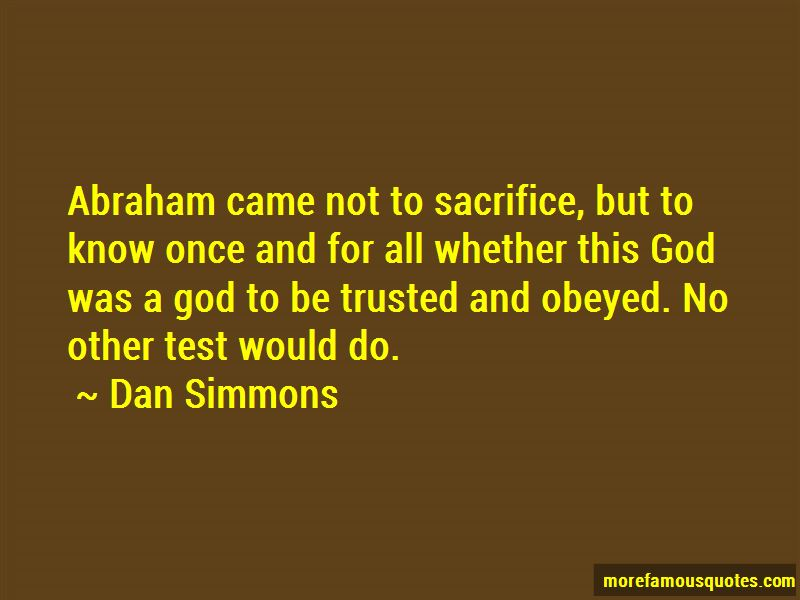 Dan Simmons Quotes Pictures 3