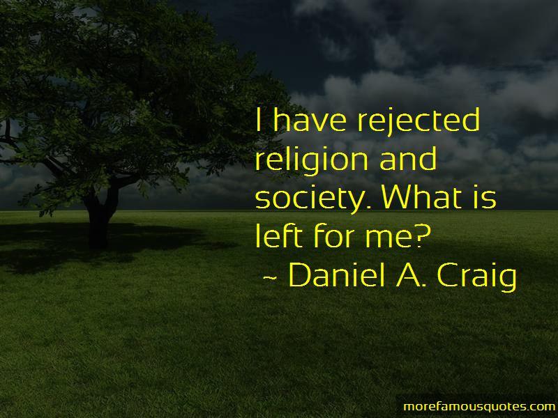 Daniel A. Craig Quotes Pictures 2