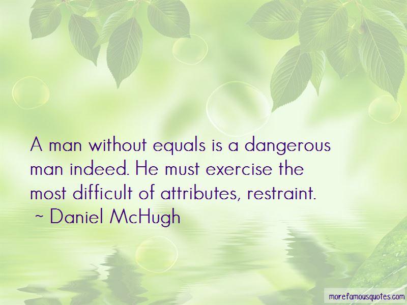 Daniel McHugh Quotes Pictures 2