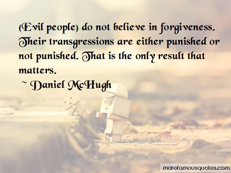 Daniel McHugh Quotes Pictures 4