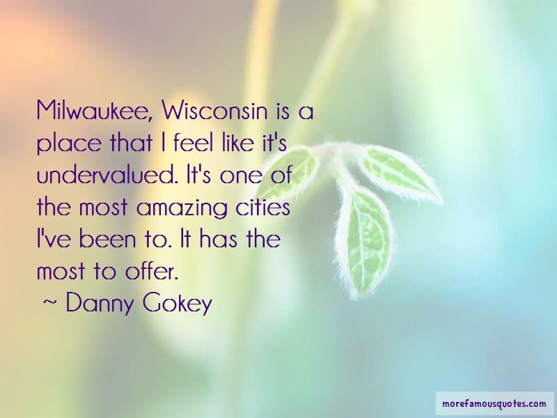 Danny Gokey Quotes Pictures 2