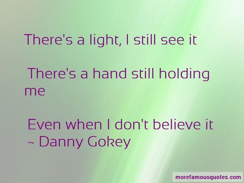 Danny Gokey Quotes Pictures 3
