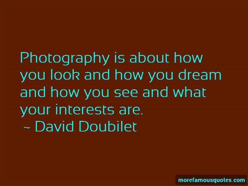 David Doubilet Quotes Pictures 2
