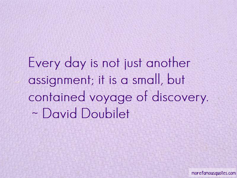 David Doubilet Quotes Pictures 3