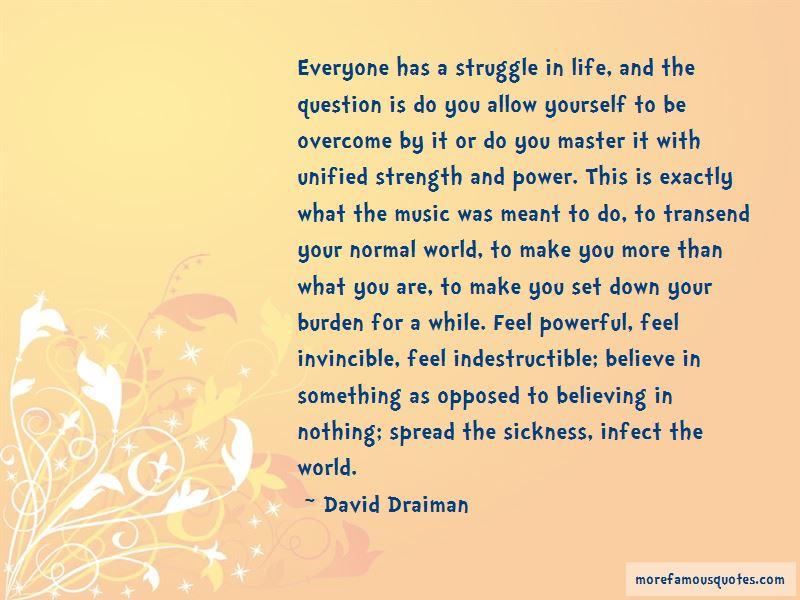 David Draiman Quotes Pictures 3