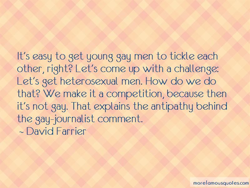 David Farrier Quotes Pictures 3