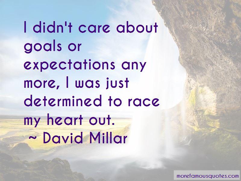 David Millar Quotes