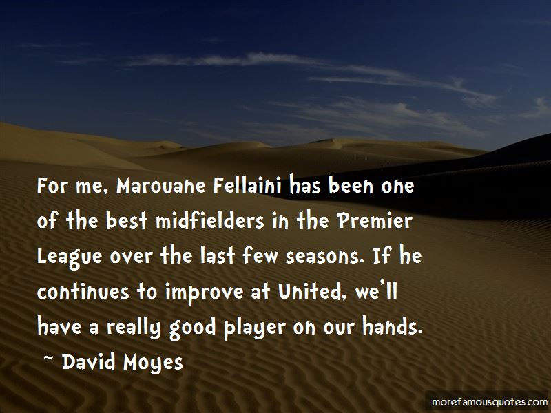 David Moyes Quotes Pictures 2