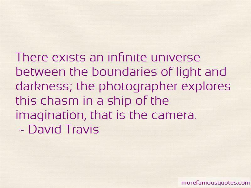 David Travis Quotes