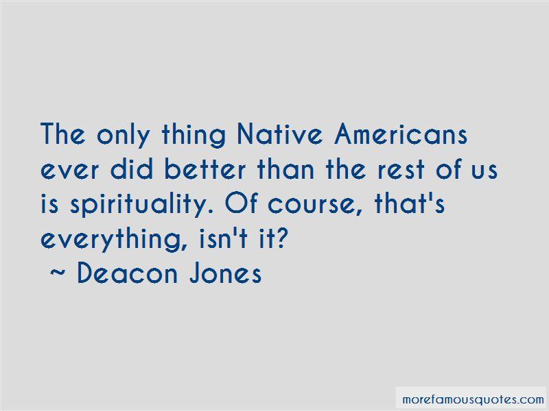 Deacon Jones Quotes Pictures 2