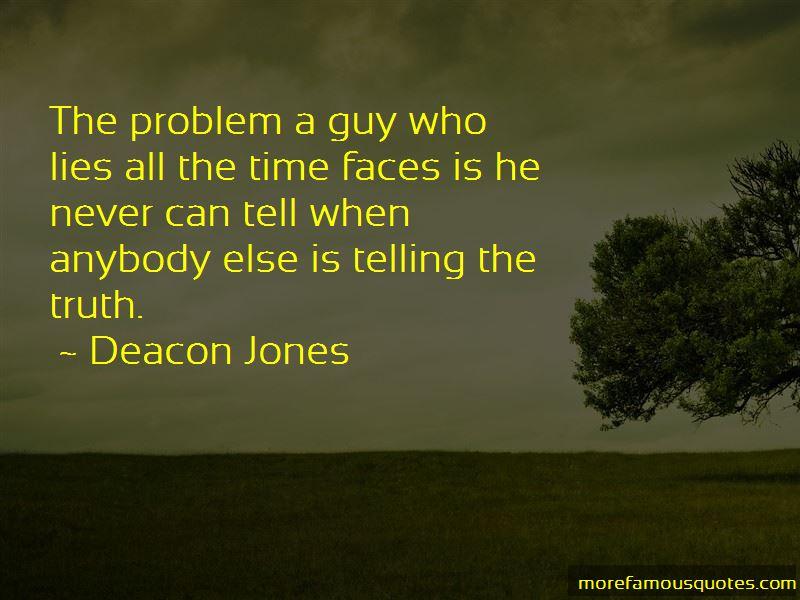 Deacon Jones Quotes