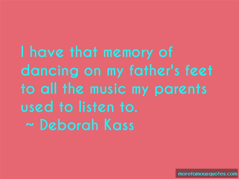 Deborah Kass Quotes Pictures 4