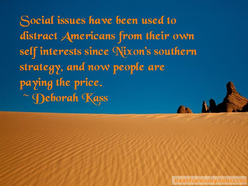 Deborah Kass Quotes