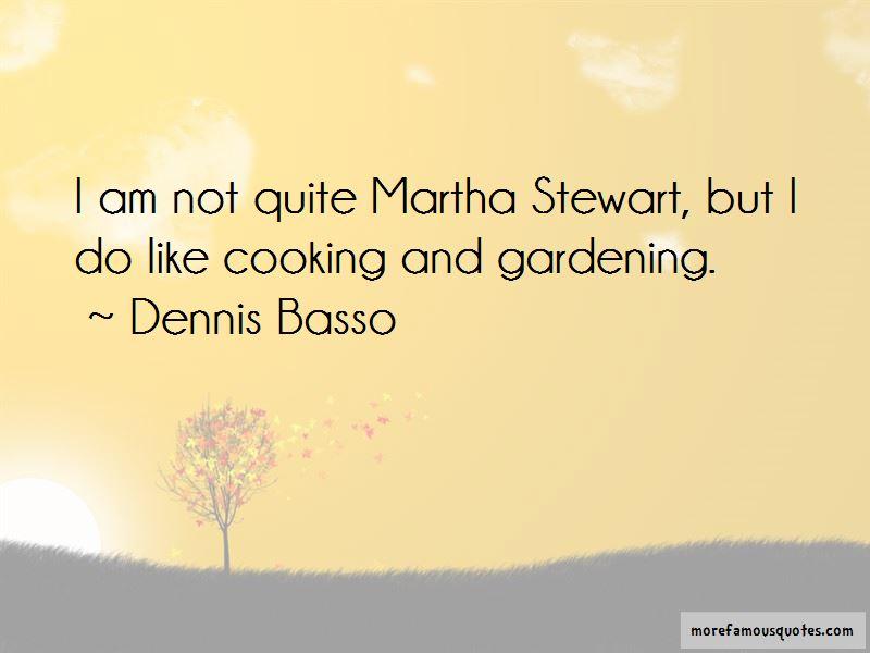 Dennis Basso Quotes