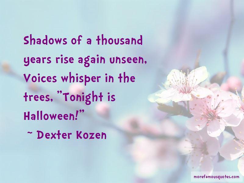 Dexter Kozen Quotes