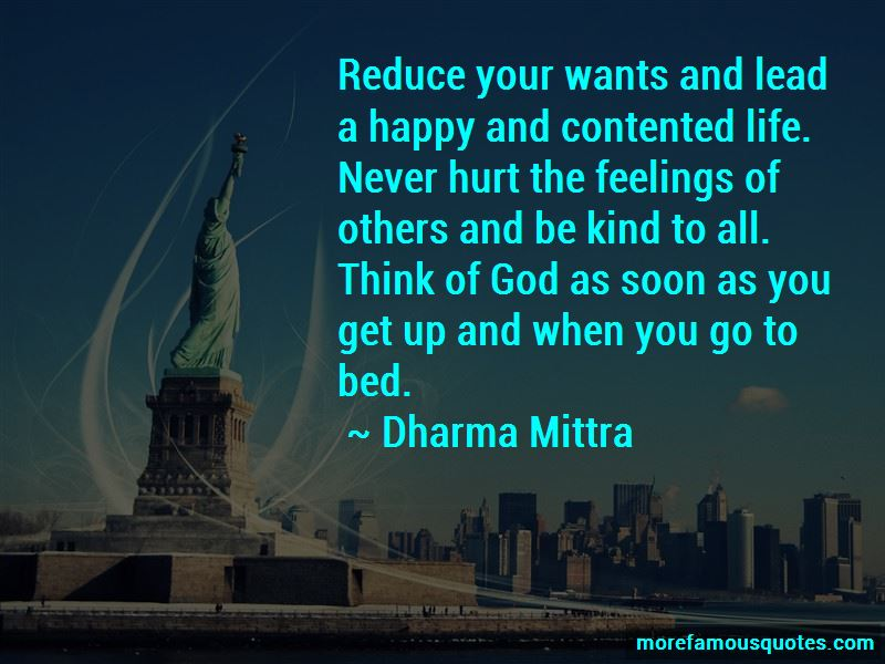 Dharma Mittra Quotes Pictures 2