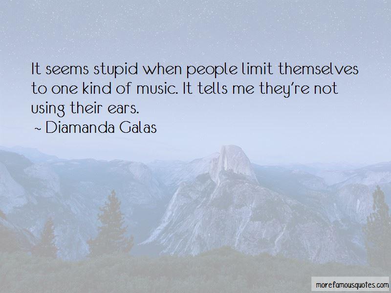 Diamanda Galas Quotes Pictures 3