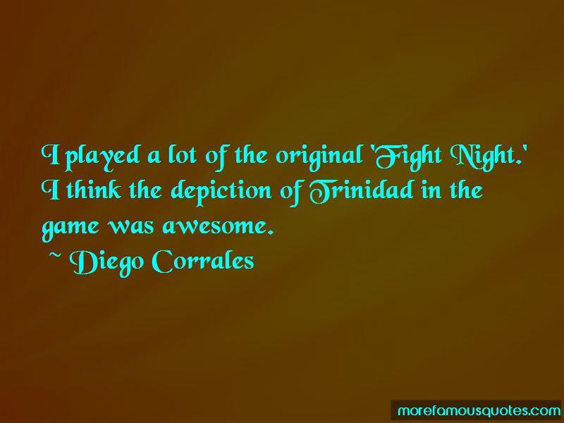 Diego Corrales Quotes Pictures 2