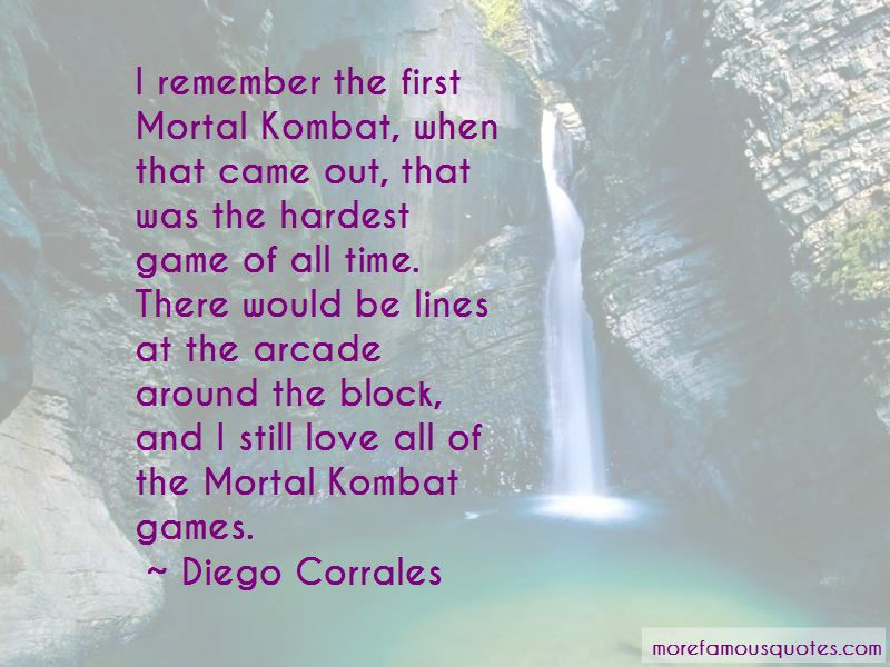 Diego Corrales Quotes Pictures 3