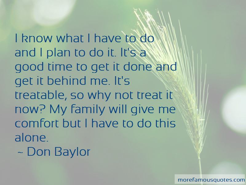 Don Baylor Quotes Pictures 4