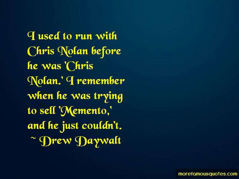 Drew Daywalt Quotes Pictures 2