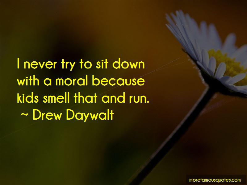 Drew Daywalt Quotes Pictures 3