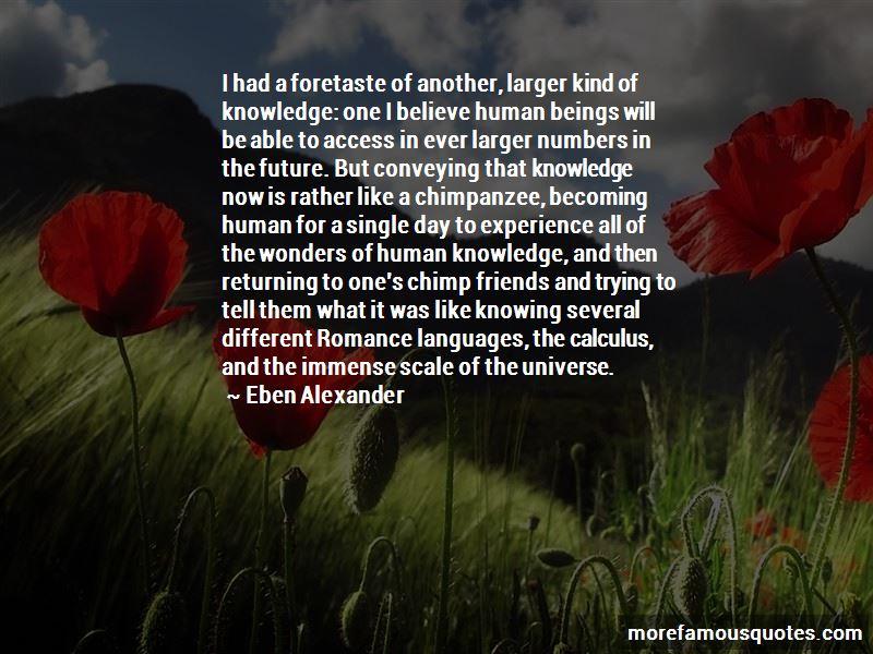 Eben Alexander Quotes Pictures 3