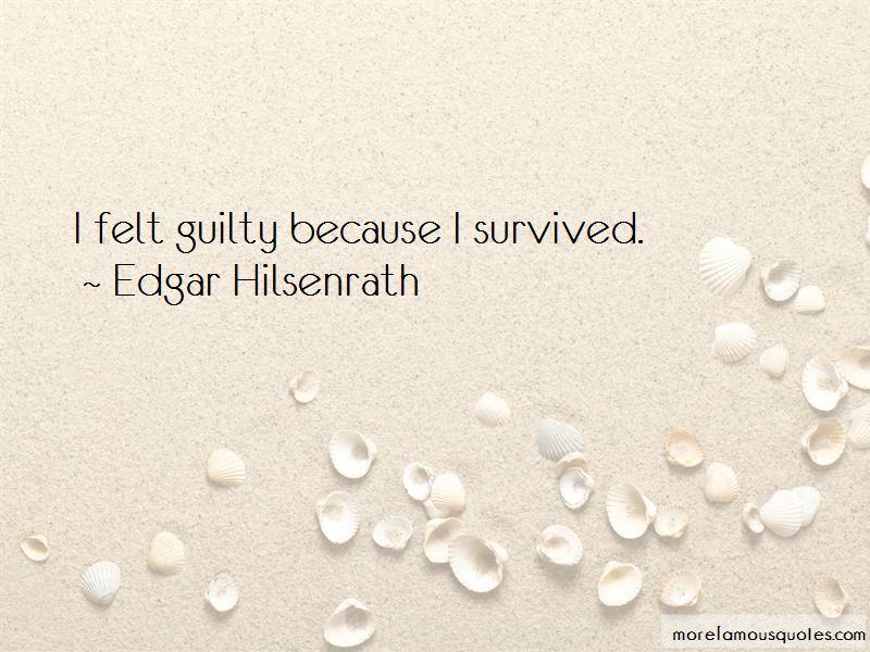 Edgar Hilsenrath Quotes Pictures 4