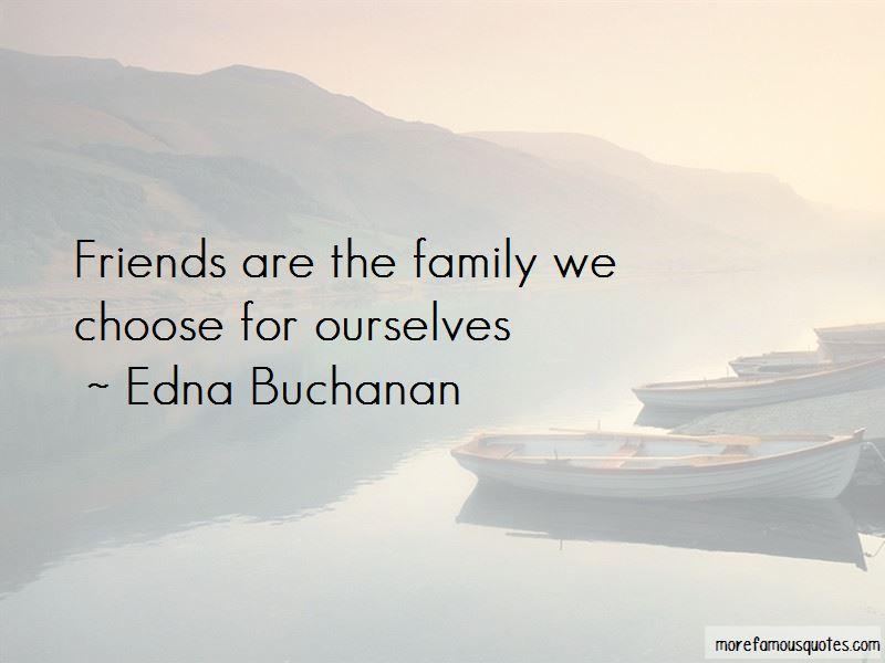 Edna Buchanan Quotes Pictures 4