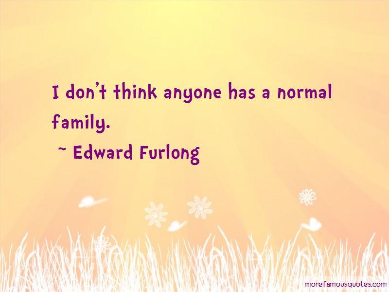 Edward Furlong Quotes Pictures 4