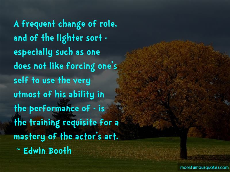 Edwin Booth Quotes Pictures 3