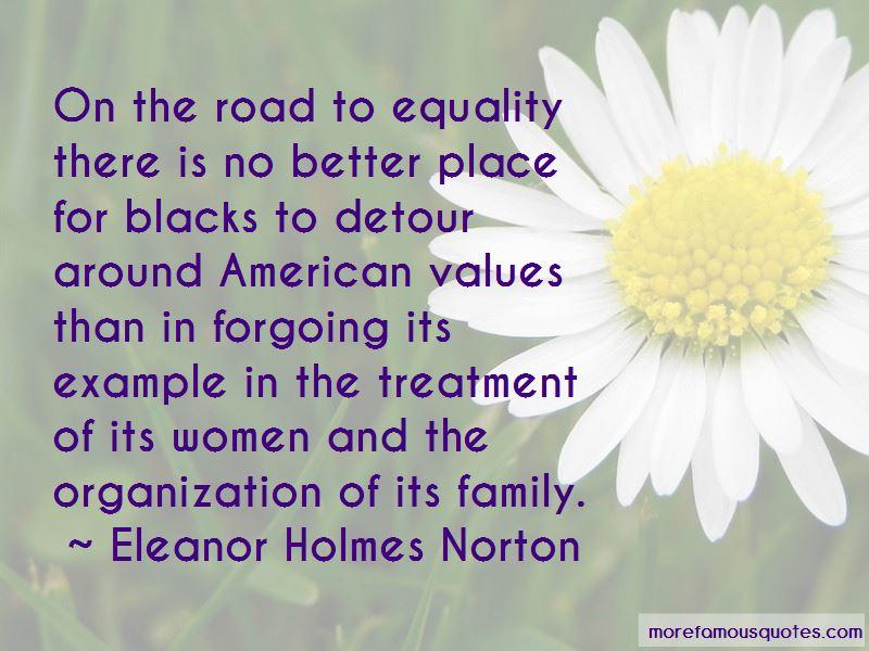 Eleanor Holmes Norton Quotes Pictures 3