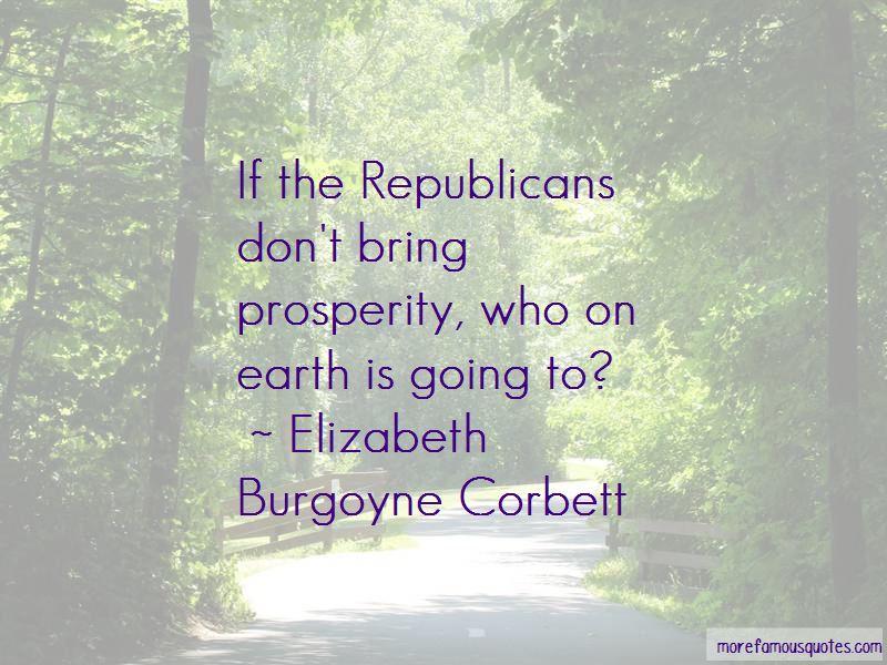 Elizabeth Burgoyne Corbett Quotes Pictures 3