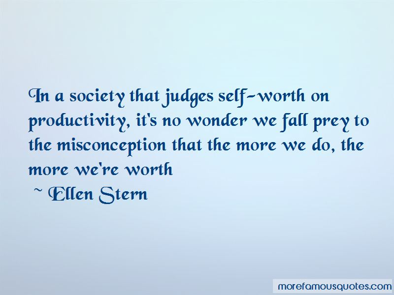 Ellen Stern Quotes Pictures 2