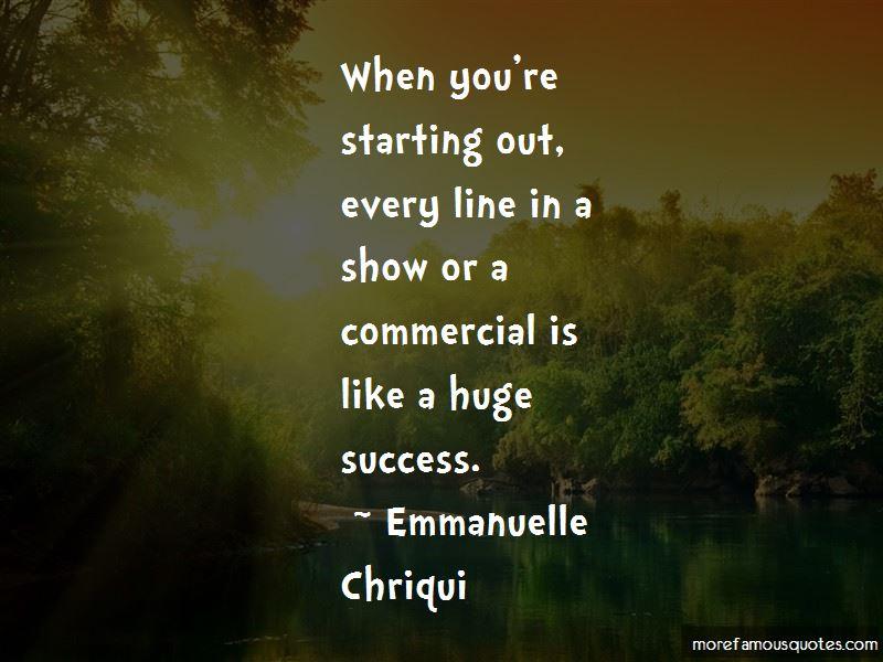 Emmanuelle Chriqui Quotes Pictures 4