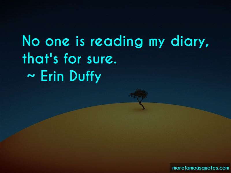 Erin Duffy Quotes Pictures 4