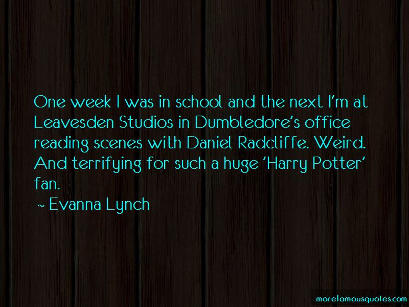 Evanna Lynch Quotes Pictures 2
