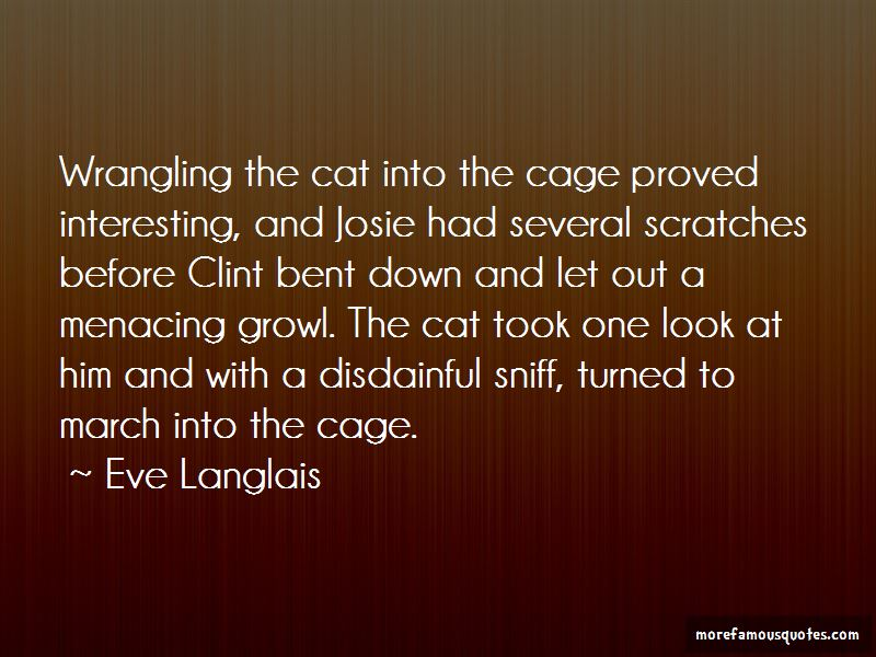 Eve Langlais Quotes Pictures 3