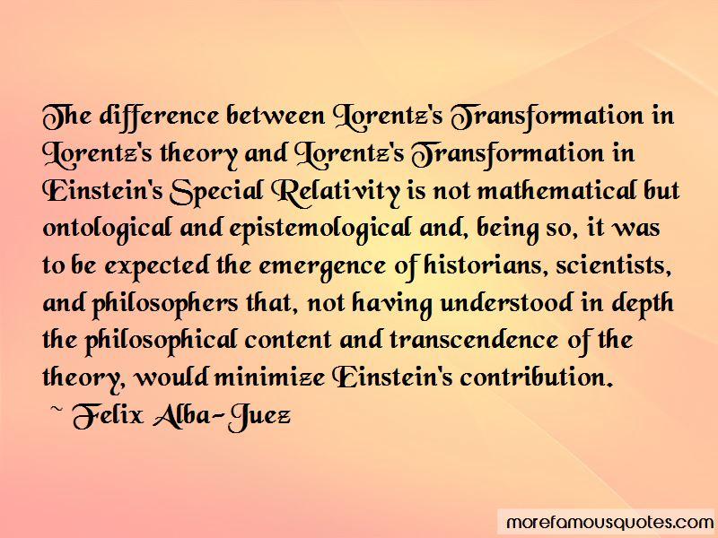 Felix Alba-Juez Quotes Pictures 2