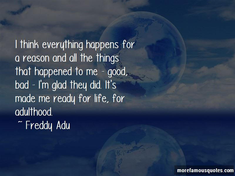Freddy Adu Quotes Pictures 3