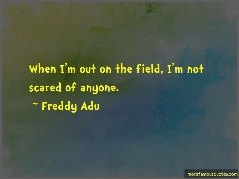 Freddy Adu Quotes Pictures 4