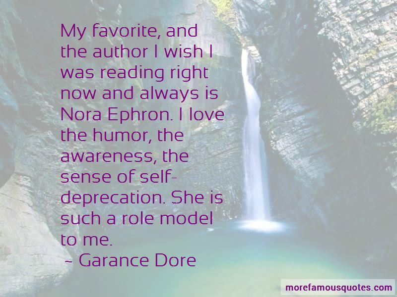 Garance Dore Quotes Pictures 3