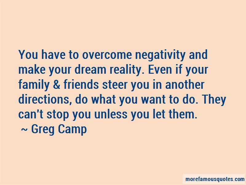 Greg Camp Quotes Pictures 2