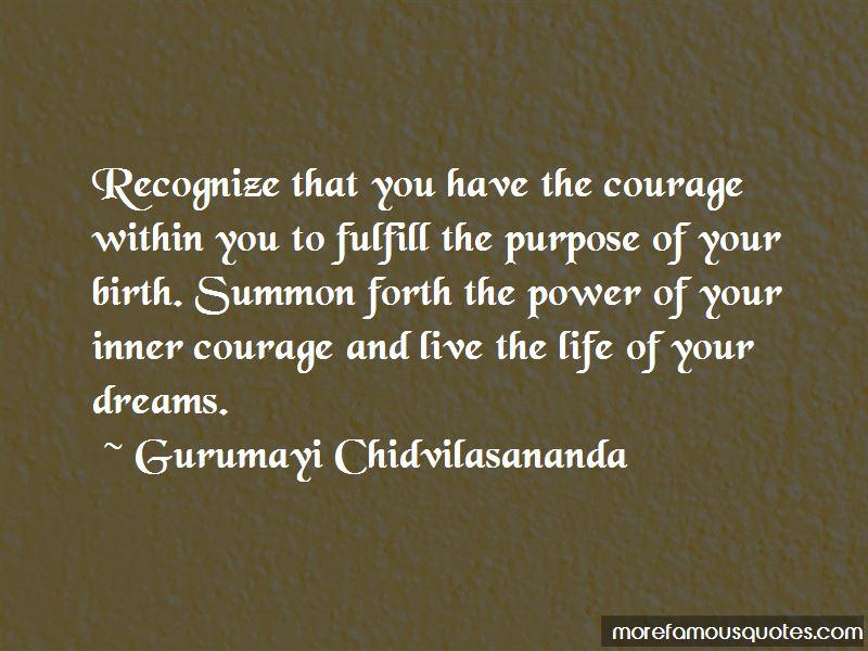 Gurumayi Chidvilasananda Quotes Pictures 2