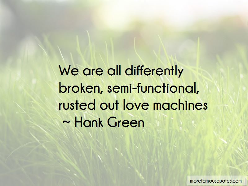 Hank Green Quotes Pictures 4