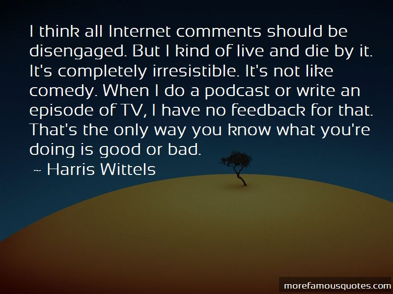 Harris Wittels Quotes Pictures 2