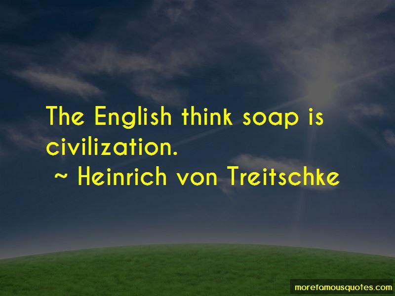 Heinrich Von Treitschke Quotes Pictures 2